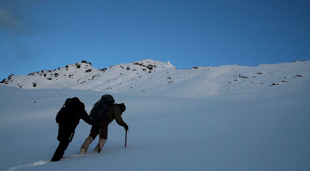 Mount Stock Kangri - Tour