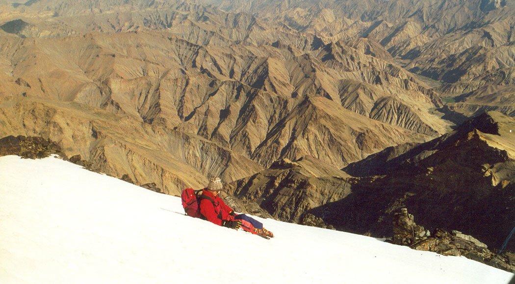 Mount Kang Yatse - Tour