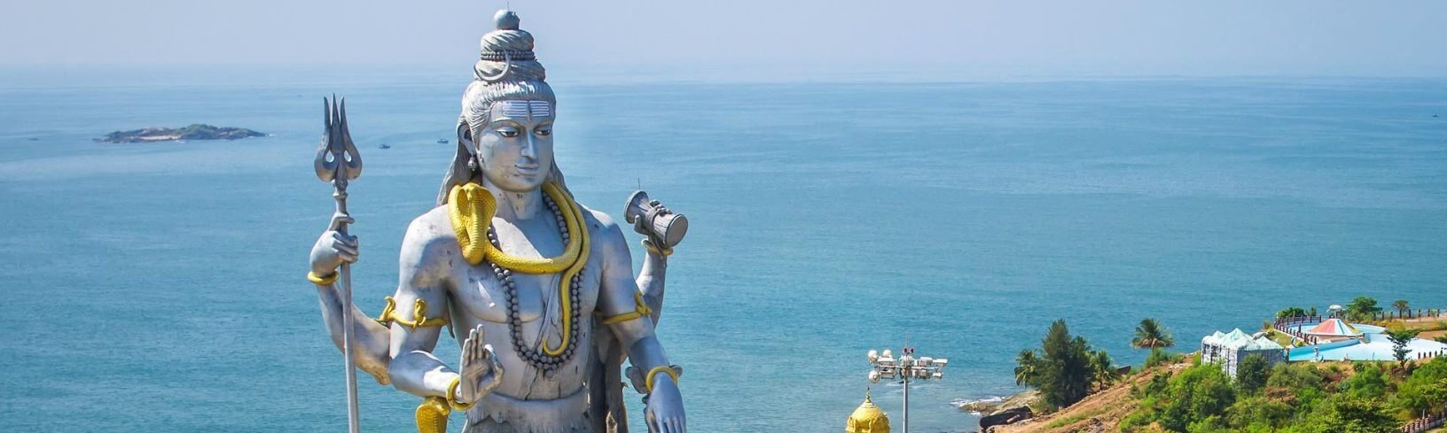 Murudeshwar & Gokarna tour package - Tour