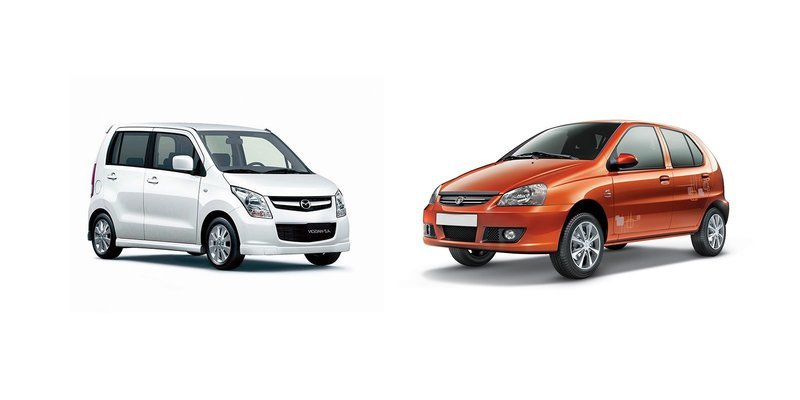 Small Car AC - Pick up & Drop from Mapusa - Tour