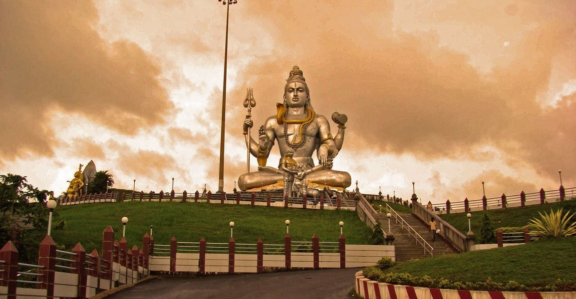 Murdeshwar, Om Beach, Gokarna Tour - Tour