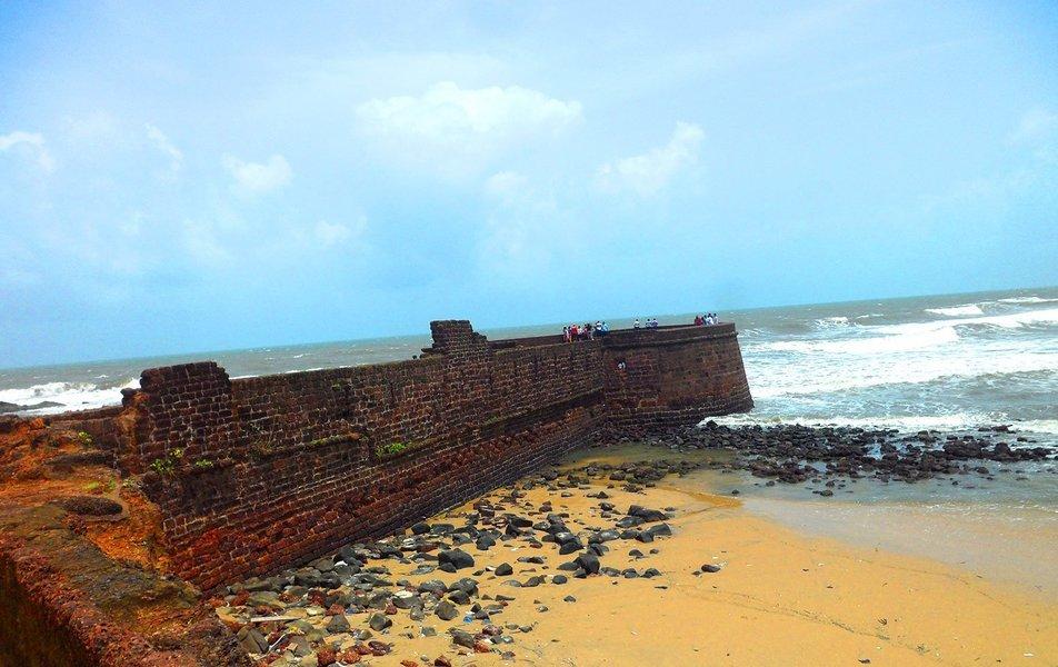 North Goa City Tour - Tour