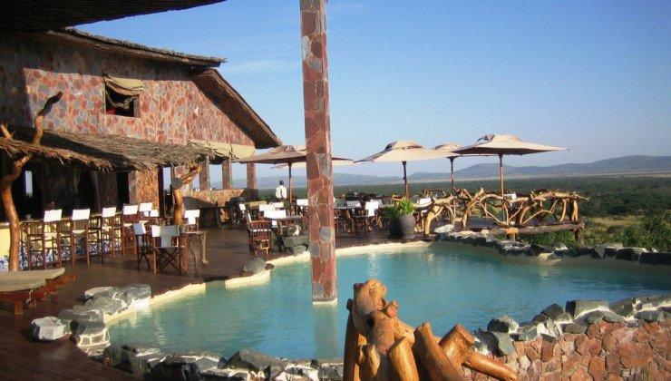 Mbalageti Tented Camp, Serengeti. - Tour