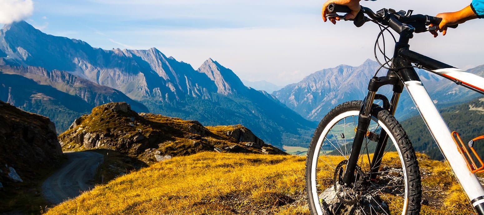 Mountain Biking Tours - Collection