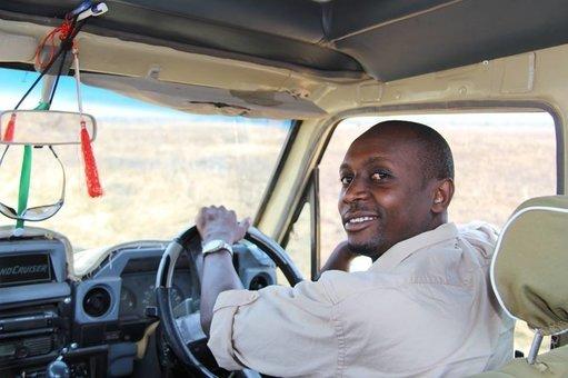 Steven Mbwambo