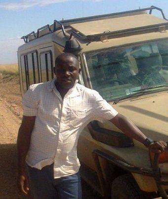 Japhet Mmasi