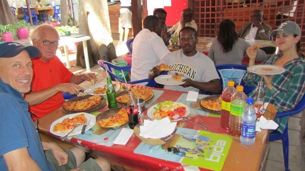 Mwanza Day Tour to Bujora Museum and Saa Nane National park - Tour