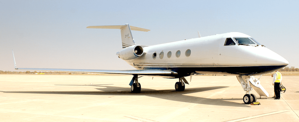 Private Jet Expeditions - Collection