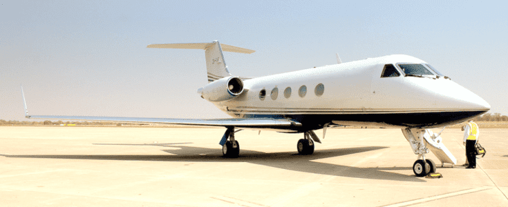 Private Jet Trips - Collection