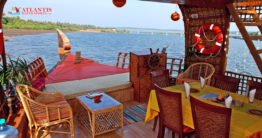House-boat-atlantis-water-sports-in-goa-6chapora