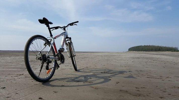 ALIBAUG CYCLE RIDE - Tour