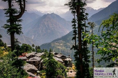 KASOL BACKPACKING