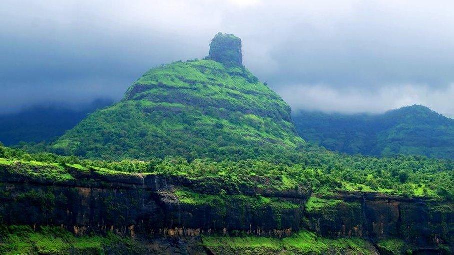 Kothaligad-Peth Fort Trek - Tour