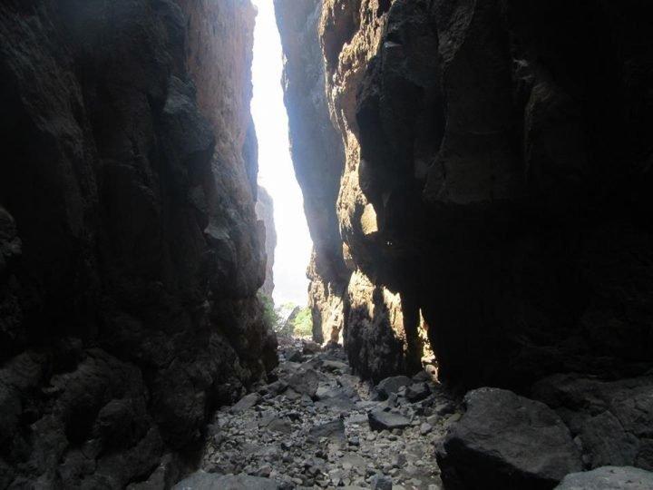 Sandhan Valley Full Descend Trek - Tour