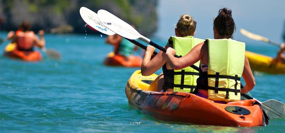 Angthong National Marine Park ( Koh Samui) by Big Boat with Big Boat with snorkeling & Kayaking - Tour