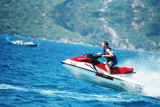 Watersports Activities - Collection