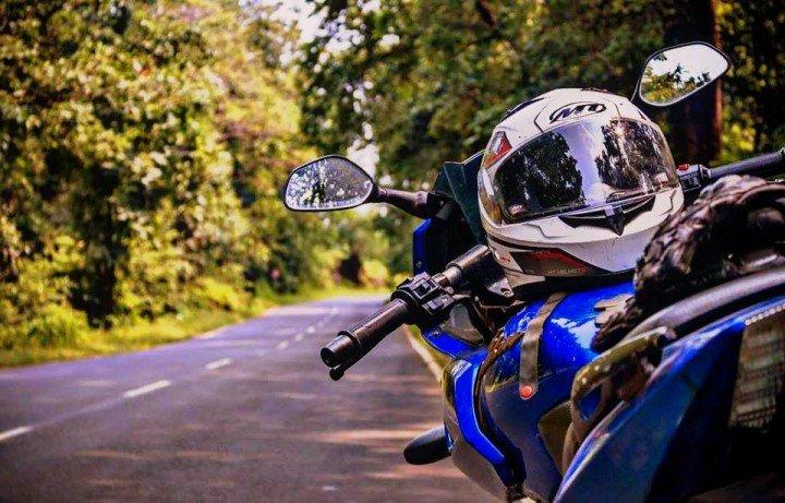 BHANDARDARA BIKE RIDE - Tour