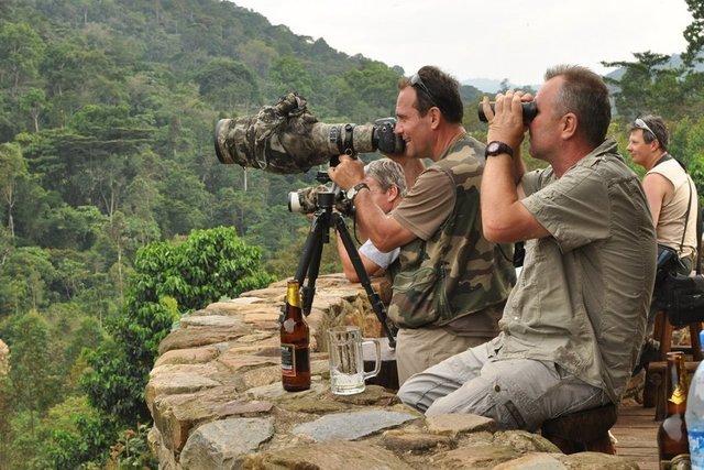 Photography Safaris - Collection
