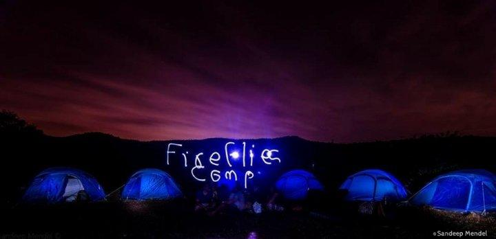 BHANDARDARA FIREFLIES FESTIVAL AND CAMPING - Tour