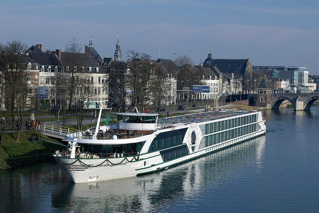 River Cruises - Collection