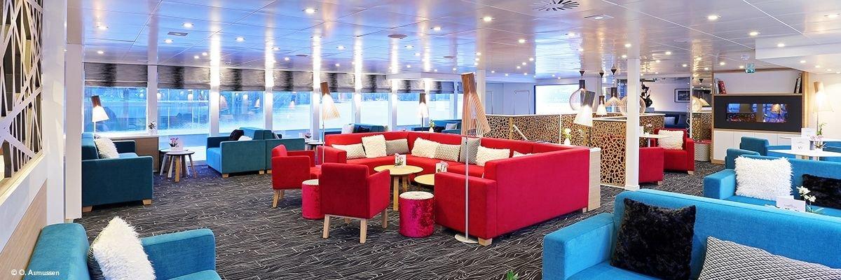 Elbe Cruise - Tour