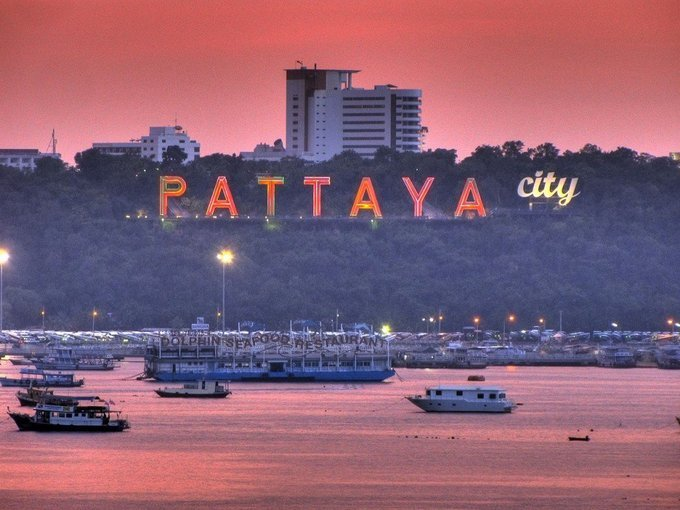 Tour Package To Thailand 03 Days - With Pattaya - Tour