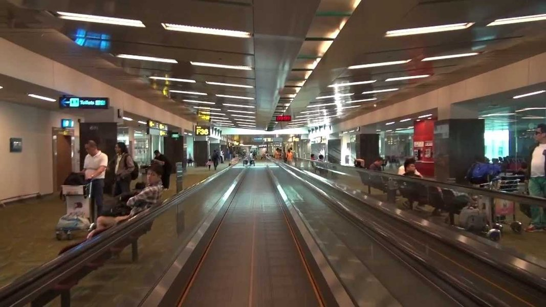 Airport Drop to Changi Airport in Singapore, Transfers in Singapore - Tour