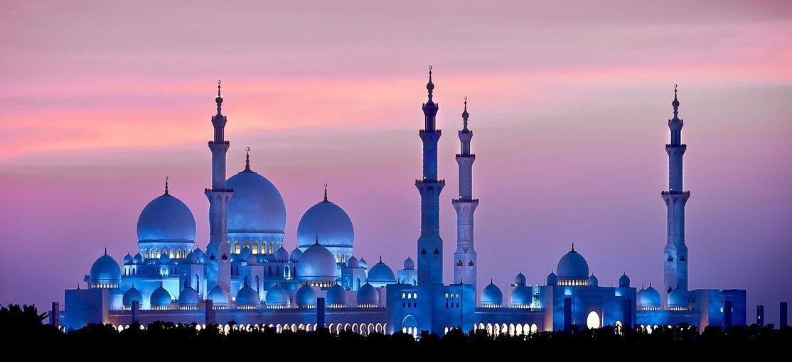 Tour Package To Dubai 05 Days With Abu Dhabi - Tour