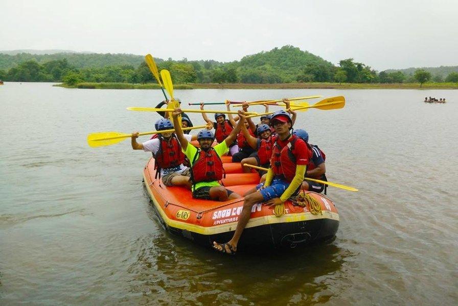 Kundalika River Rafting - Tour