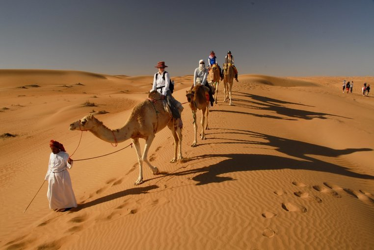 Tour Package To Oman - City And Desert Tour 04 Days - Tour