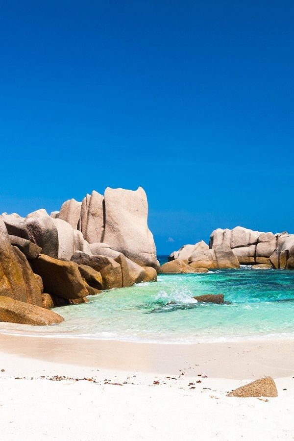 Tour Package To Seychelles 06 Days - Tour