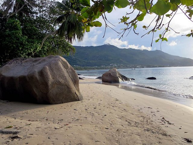 Tour Package To Seychelles 08 Days - Tour