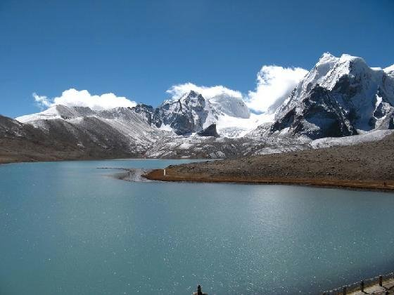 Tour Package To East India - Darjeeling, Gangtok & Kalimpong 06 Days - Tour