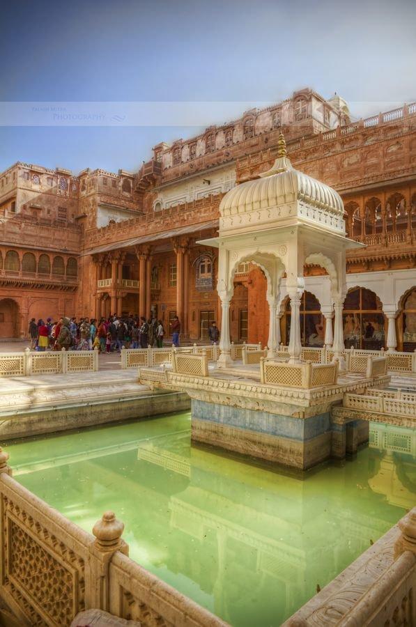 Tour Package To Gujarat 11 Days - Highlights Of Gujarat - Tour
