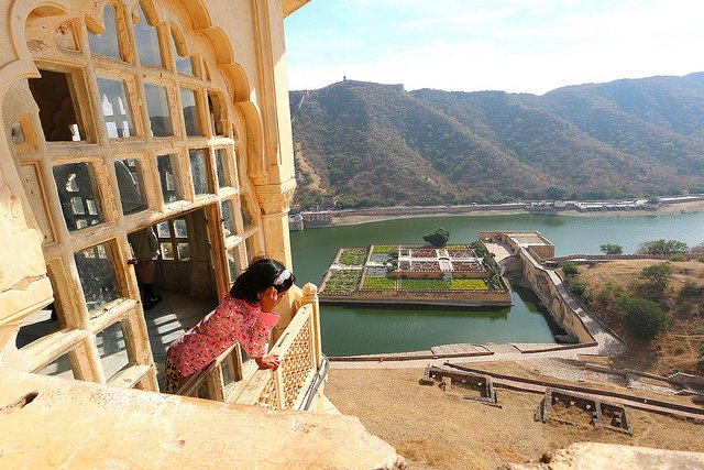 Tour Package To Rajasthan 06 Days - Tour