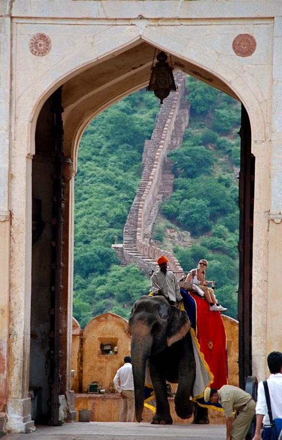 Tour Package To Rajasthan 09 Days - Tour