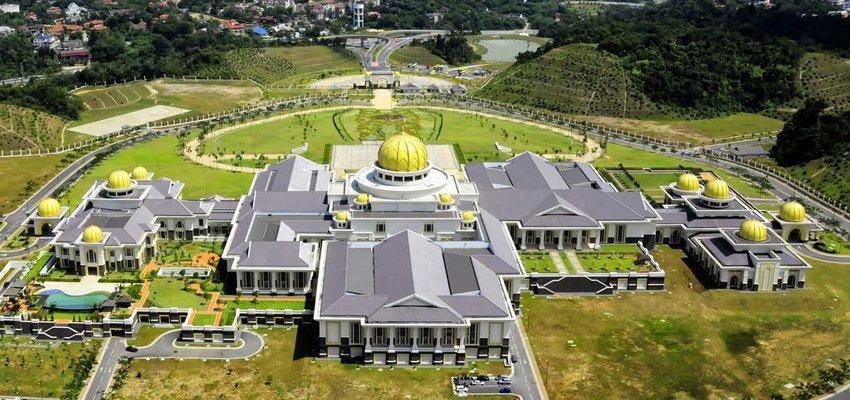 Kuala Lumpur City Tour & Putrajaya Tour, Sightseeing in Kuala Lumpur - Tour