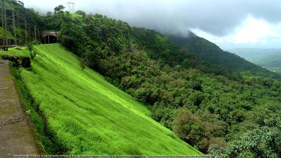 Monsoon Special - Tour