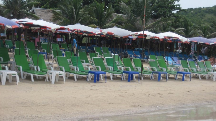 Coral Island Tour (Hardtian Beach) with Thai Lunch, Sightseeing in Pattaya - Tour