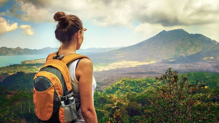 Mt. Batur Trek with optional  Hot Springs - Tour