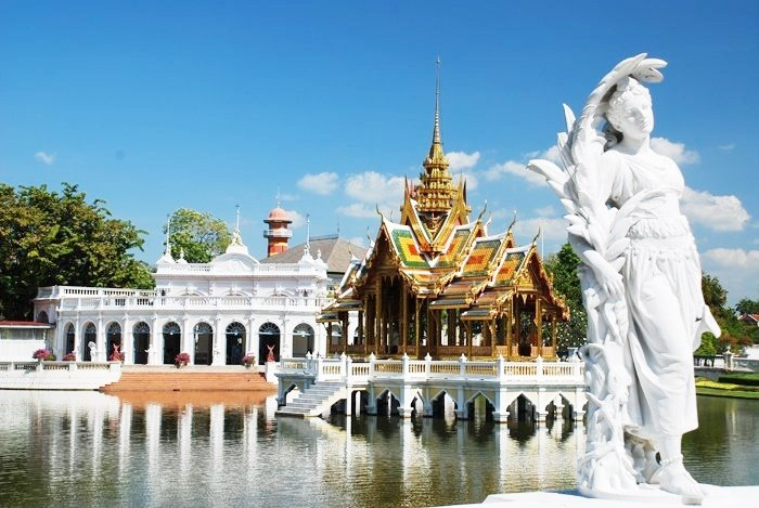 Ayutthaya by Cruise Tour with Lunch, Sightseeing in Bangkok - Tour
