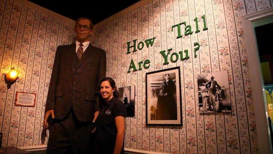 Ripley's Believe it or Not, Sightseeing in Pattaya - Tour
