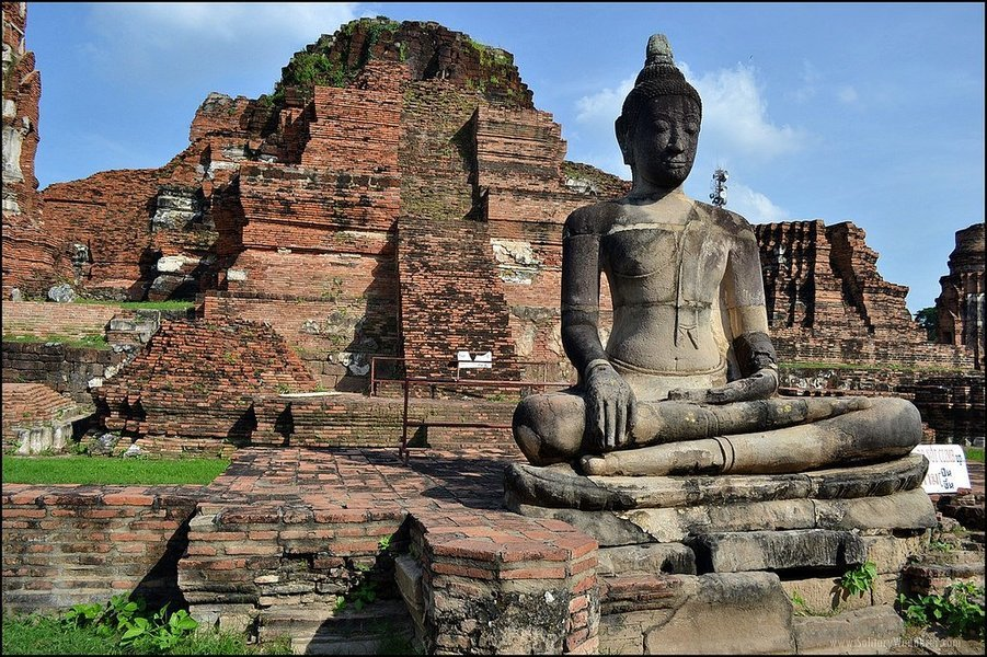 Ayutthaya by Road Tour with Lunch, Sightseeing in Bangkok - Tour