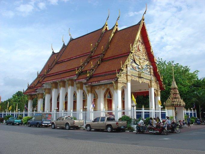 City Tour of Phuket, Sightseeing in Phuket - Tour