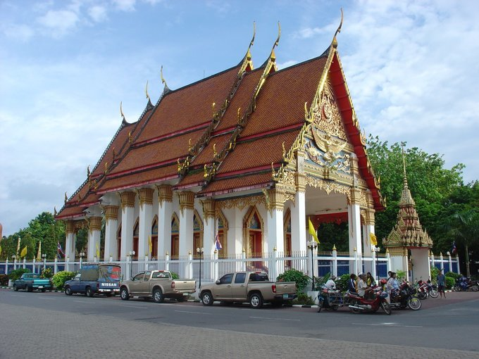 City Tour of Phuket, Sightseeing in Phuket - Tour