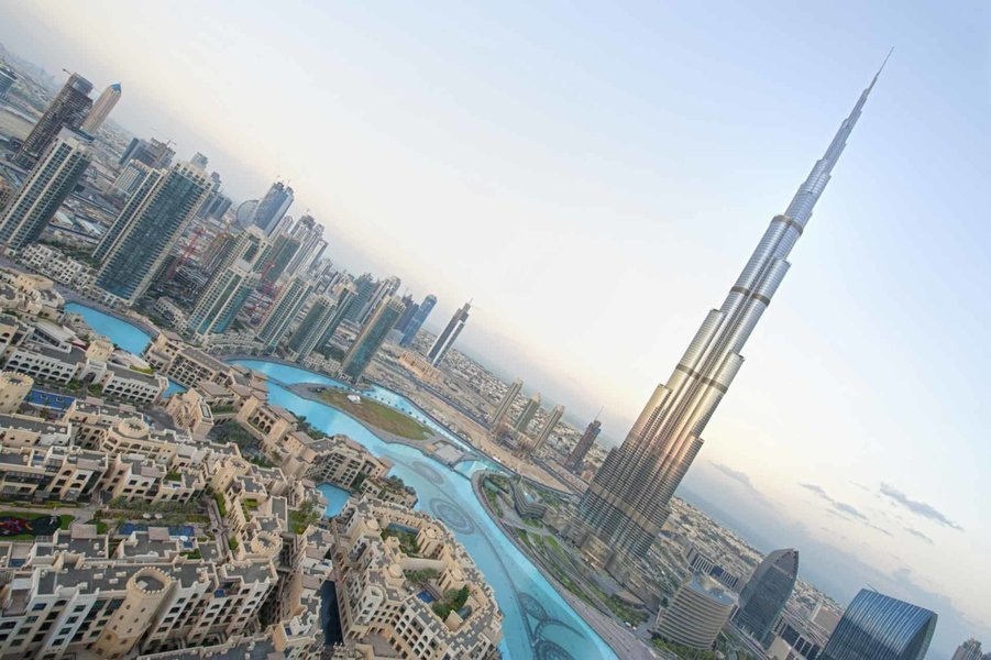 Dubai City tour - Tour