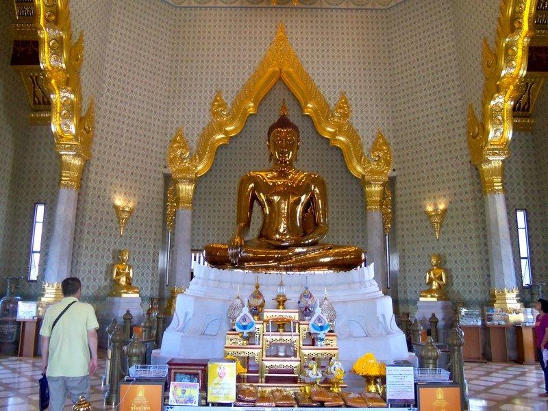 Bangkok Temples & City Tour, Sightseeing in Bangkok - Tour