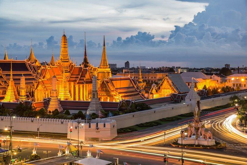 Amazing Bangkok Tour (Royal Grand Palace +Temple of Dawn), Sightseeing in Bangkok - Tour