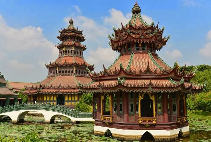 Ancient City Tour, Sightseeing in Bangkok - Tour