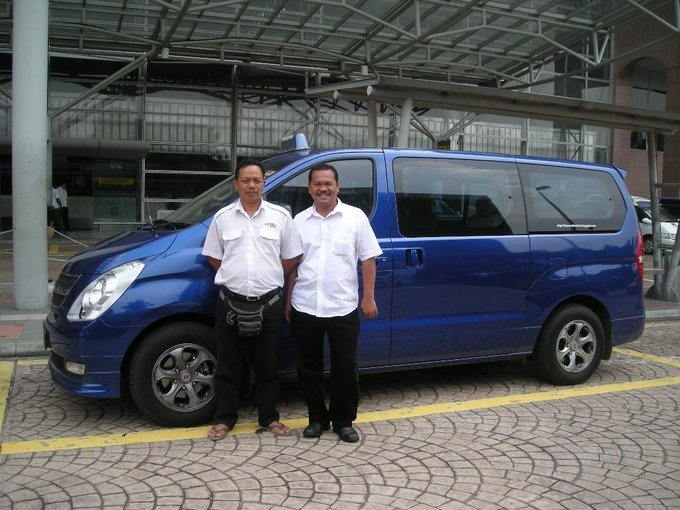 Transfer from Hotel to KL Airport, Private Transfers in Kuala Lumpur - Tour